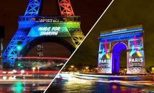 Encontrar hotel para Juegos Olímpicos París 2024
