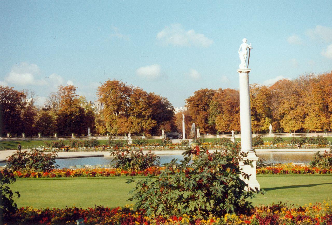 Un Hotel Proche Du Jardin Du Luxembourg Optez Pour Le Trianon