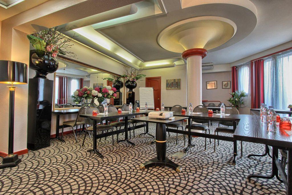 HOTEL TRIANON RIVE GAUCHE