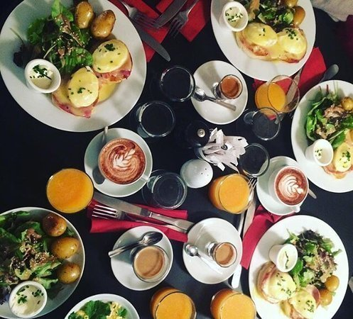 eggs and co