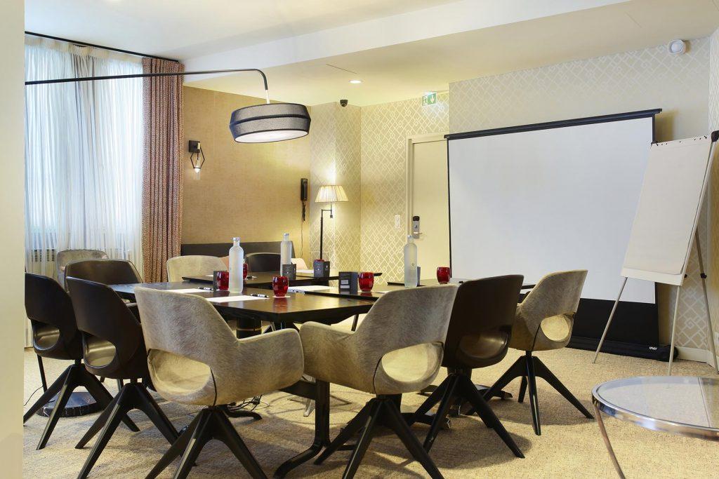 SALLE DE SEMINAIRE HOTEL TRIANON RIVE GAUCHE